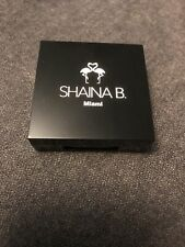 Shaina B Miami Illuminator Highlighter In Guava Glow .1oz Travel Sz