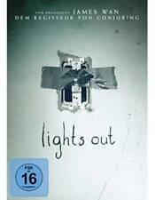 DVD Lights Out Gebraucht - gut