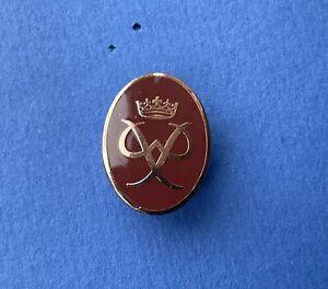 Duke Of Edinburgh  Bronze Award Prince Philip Enamel Pin badge
