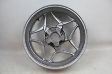 BMW R1200RT R 1200 RT 05-09 Rear Single Sided Wheel Rim 17 x 5.50 36317683070