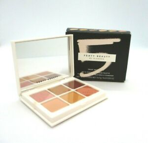 Fenty Beauty By Rihanna Snap Shadows Mix & Match Eyeshadow Palette ~ 5 Peach ~
