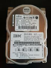 Fujitsu CA05423-B92400B4  HDD MPF3204AT
