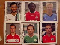 Panini Bundesliga  2008 - 2009 -  08/09  -   30  Sticker  aussuchen NEU