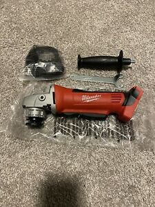 "MILWAUKEE Cordless 4-1/2"" Cut-off / Grinder 2680-20 (Tool Only) new"