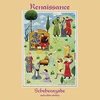 Renaissance - Scheherazade And Other Stories (NEW CD)