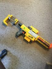"Pre Owned Nerf Recon CS-6 Gun.  28"" Long.  Missing  Darts."