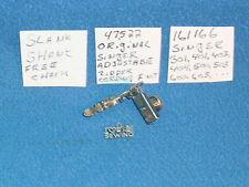 SINGER 301 401 403 500 503 SEWING MACHINE NARROW ZIPPER CORDING FOOT 161166