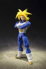 Dragon Ball Z Trunks Super Saiyan S.H. SH Figuarts Figure Tamashii Nations