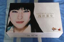 1/6 Hot Toys Goemon The Movie - ChaCha Asai (MISB)