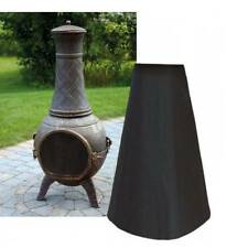 Water Dust Proof Large Chimnea Chiminea Stove Cover Rain Protector Outdoor Tools