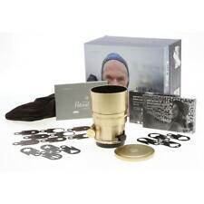Lomography New Petzval 58mm F/1.9 Bokeh Control Art Lens for Canon Z260C