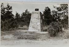 RPPC Kiwanis Plantation Monument, Est. 1928-29 Grand Rapids, MI