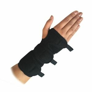 Solace Comfy Arthritis Easy Grip Pain Relief Compression Wrist Support Brace