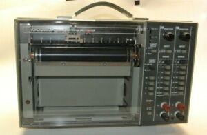 Yokogawa 3057 Portable Recorder - Never used