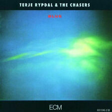 Terje Rypdal - Blue (CD 1987) West Germany issue