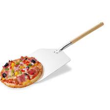 Alu Pizzaschaufel Pizzaheber 80x31cm Ofen Grill Pizzaschieber Brotbackschieber