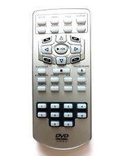 HITACHI PORTABLE DVD PLAYER REMOTE CONTROL for PDV313