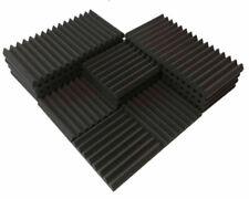 Pro-coustix Ultraflex Wedge Acoustic Foam Tiles - 24 Panels