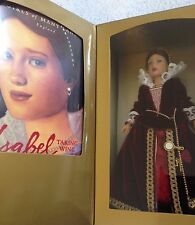 "New American Girl: Girls Of Many Lands Isabel England 9"" Doll With Book"