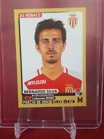 Bernardo Silva Monaco Foot 2015/16 Panini 2nd Season Rookie Sticker