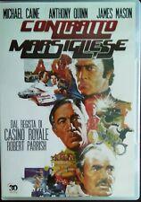 CONTRATTO MARSIGLIESE - Robert Parrish Michael Caine 1974 DNA 2014