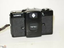 Lomo Lc-A Compact Camera Lens Minitar 1 2,8/32mm 35mm Film 35 MM