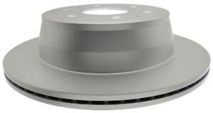 ACDelco 18A81032PV Rear Disc Brake Rotor