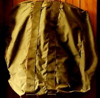 Vintage US Army Duffel Bag Olive Drab