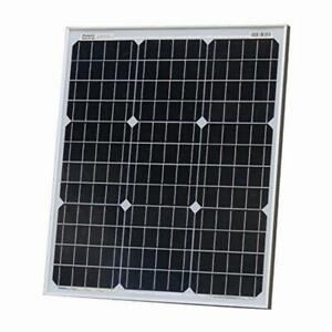 50W 12V Photonic Universe solar panel