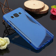 Smartphone Samsung Galaxy A5 SM-A500F - 16 Go - Bleu Clair