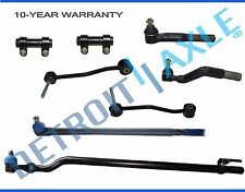 New 8pc Complete Front Suspension Kit for Ford Excursion F-250 Super Duty 4x4