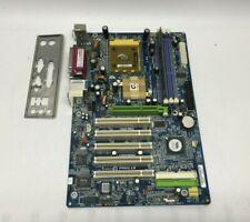 Gigabyte GA-7VT600 Socket A Motherboard CPU AMD Athlon XP 2600+ 256MB RAM