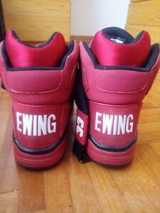 Patrick ewing shoes