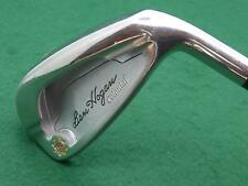 Single iron: Near New Ben Hogan Colonial 6 iron Stiff graphite BW368 FREE SHIP