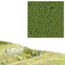 Busch 7332 NEW FOLIAGE MATERIAL MID GREEN