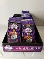 2019-20 Panini Illusions NBA Basketball 12-card Value Pack Cellos LOT OF 10 🏀🔥