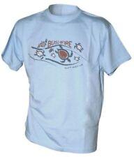 Bequem sitzende Herren-T-Shirts Unisex-S