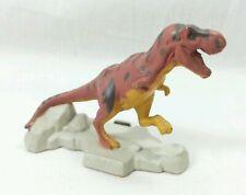 Jurassic Park Metal Diecast TYRANNOSAURUS REX T-REX Figure Kenner 1993