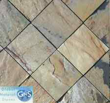 SLATE TILE FOR FLOOR & WALL - AUTUMN
