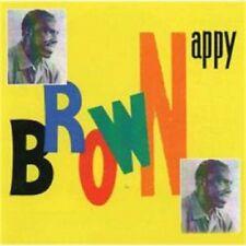 NAPPY BROWN Little By Little CD - new - 1950s Rhythm & Blues - Rock 'n' Roll