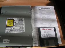 Pioneer DVD-Rom Laufwerk DVD-116