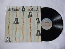 AL STEWART ~ 24 CARROTS ~ NEAR MINT 1980 ROCK VINYL LP IN SHRINK ~ GREAT AUDIO