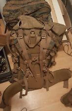 New Marines ILBE Main Pack 2nd Generation backpack everything included