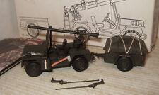 Corgi 50104 M151 A1 Mutt Utility Truck US Army 1:43 Scale,Firebase Nam Range