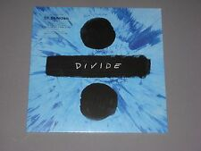 ED SHEERAN  ÷ Divide 180g 2 LP 45rpm gatefold New Sealed Vinyl