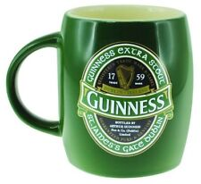 Guinness Papers/Labels Barware