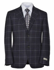 Canali Two Button 100% Wool Blazers & Sport Coats for Men