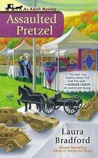 Assaulted Pretzel (An Amish Mystery)