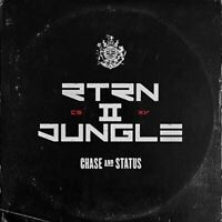 Chase & Status - Rtrn II Jungle [New Vinyl LP] UK - Import