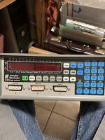 Interplex Electronics Logic Analyzer ~ Model IE1620